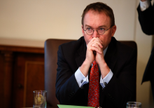 Mulvaney comments seized on by critics as proof of Ukraine quid pro quo