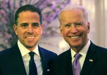 Hunter Biden's questionable past and business dealings could undo dad's bid for White House