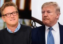 Joe Scarborough: Trump supporters 'have a responsibility to not be dumb'
