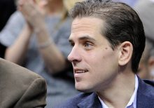 State Department official told Congress he raised concerns about Hunter Biden's Ukraine dealings in 2015 bu...