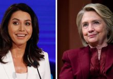 Liz Peek: Do Hillary Clinton's Tulsi Gabbard attacks signal another presidential run – and loss?