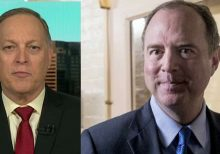 Rep. Andy Biggs: Schiff has 'poisoned the well' on impeachment by keeping process secret