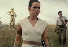 'Star Wars: The Rise of Skywalker' debuts final trailer, tickets on sale