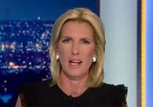 Laura Ingraham makes the case for another Hillary Clinton presidential run