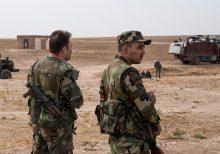 Reporter's Notebook: In northern Syria, an uncertain way forward