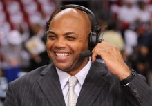 Charles Barkley tells Mike Pence to 'shut up' after VP blasts NBA cowardice, hypocrisy on China