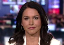 Tulsi Gabbard echoes Republican frustrations with impeachment inquiry: 'I don't know what's going on in tho...