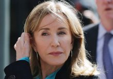 Felicity Huffman released from prison early, served 11 days of two-week sentence