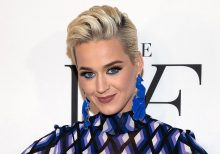 Katy Perry shares sultry swimsuit pic on birthday: '35 and never more alive'