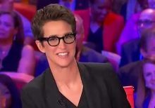 MSNBC host Rachel Maddow's criticism of NBC News over scandals too little, too late, critics say