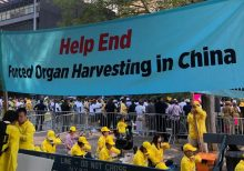 Survivors and victims on shocking state-sanctioned organ harvesting in China