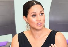 Meghan Markle 'begged' for tabloid attention before meeting Prince Harry: report