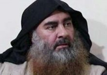 Al-Baghdadi kill: How the daring military operation went down