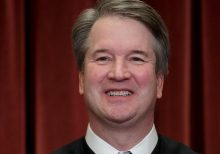 Second Democratic aide sentenced in Kavanaugh doxxing case