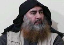 Al-Baghdadi informant was inside compound at time of raid, Kurdish general tells Fox News