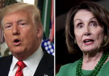 Pelosi says House will vote this week on resolution formalizing impeachment inquiry