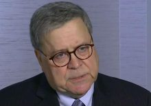Andrew McCarthy: There's no basis for Barr to recuse himself over Ukraine
