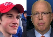 Attorney for Covington Catholic teen reacts to judge reopening lawsuit against WaPo