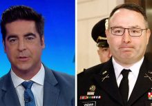 Democrats being hypocritical in attacks on GOP over criticism of latest impeachment witness, Jesse Watters ...
