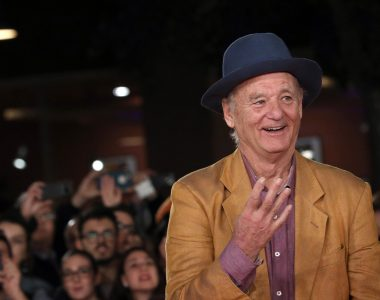 Bill Murray 'hired' by P.F. Chang's after claiming he filled out an application