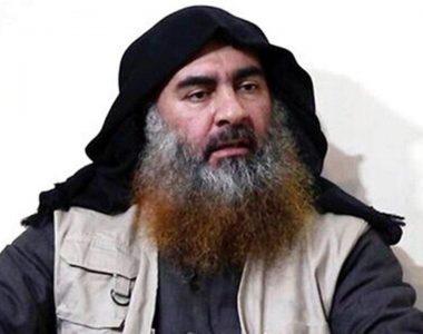 Pentagon releases video of raid that killed ISIS leader Abu Bakr al-Baghdadi