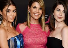 Lori Loughlin's daughters may face charges in college admissions scandal: former prosecutor