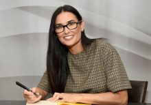 Demi Moore's daughters describe her relapse: 'A monster came'