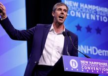 Former Texas congressman Beto O'Rourke drops out of 2020 presidential race
