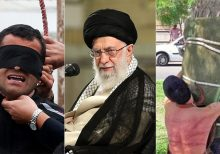 How Iran imposes strict adherence to Islamic law with severe, inhuman punishment