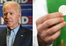 Why Biden being denied Communion is a big deal for people of faith