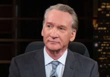 Bill Maher warns Trump impeachment a 'loser' issue in swing states: 'He's not going to get convicted'