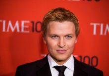 Ronan Farrow says Bill Clinton was 'credibly accused of rape,' calls Juanita Broaddrick's case 'overdue for...
