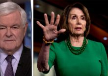 Newt Gingrich: Pelosi's Halloween impeachment vote was an enormous strategic defeat – Let me explain