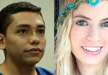 College student's murder in New York leads to a guilty verdict in Nicaragua