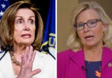 Liz Cheney calls on Nancy Pelosi to release impeachment transcripts, end 'selective leaking'