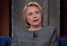 Author who Clinton ally sought to silence speaks out: Russiagate was 'designed to assist Clinton campaign'