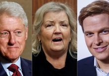Juanita Broaddrick grateful Ronan Farrow brought up Bill Clinton rape claim: 'I didn't expect it'