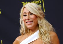 'Shark Tank' judge Lori Greiner confronts 'chauvinistic' contestant