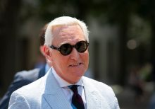Roger Stone heads to trial in Mueller offshoot case, after months of open conflict with judge