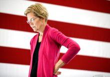 Varney: Media 'panic' over Elizabeth Warren's 'major gaffe that cannot be taken back'