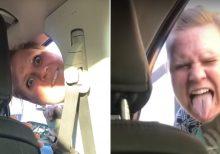 'Kidz Bop Karen' contacts NJ woman following viral road rage incident: 'Congrats on your 15 mins of fame'
