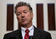 Rand Paul blocks Senate push to protect Trump whistleblower