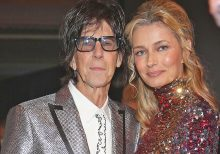 Ric Ocasek cut estranged wife Paulina Porizkova out of will: 'She has abandoned me'