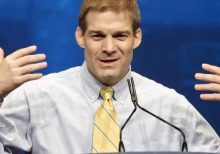 Jim Jordan assigned to Intel Committee ahead of Trump impeachment hearings