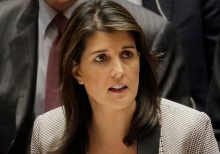 Nikki Haley reveals Tillerson, Kelly privately discussed resisting Trump: 'It was offensive'