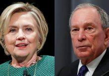 Ex-Clinton strategist: Don't rule out Hillary run, amidst news of Bloomberg's entrance