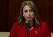 Steve Knight eyes old seat after Katie Hill resignation
