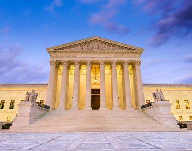 DACA lands before Supreme Court: Showdown over Trump bid to end 'Dreamer' program