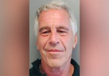 'Jeffrey Epstein didn't kill himself' meme pops up on MSNBC