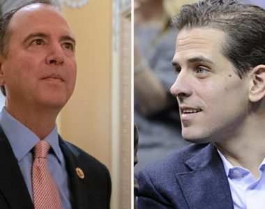 Impeachment witness urges Burisma probe, testifies to concern of Hunter Biden 'conflict'